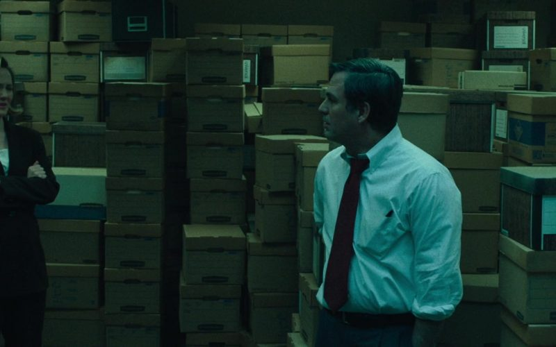 Bankers Boxes in Dark Waters (1)