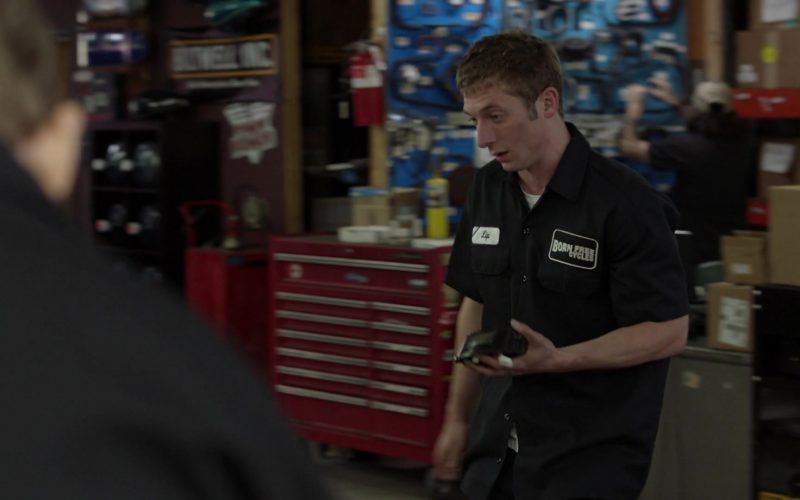 Born Free Cycles in Shameless Season 10 Episode 11 Location, Location, Location (1)