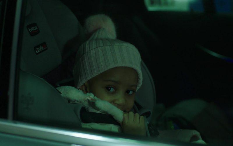 Britax Car Seat in Power Season 6 Episode 11 Still Dre (2020)