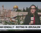 CNN TV Channel in Messiah Season 1 Episode 2 Tremor (1)
