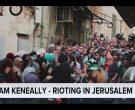 CNN TV Channel in Messiah Season 1 Episode 2 Tremor (2)