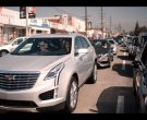 Cadillac Car in The L Word Generation Q Season 1 Episode 6 Loose Ends (2)