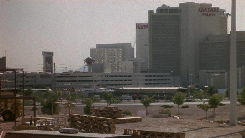 Caesars Palace Las Vegas Hotel and Casino in Fools Rush In (1)