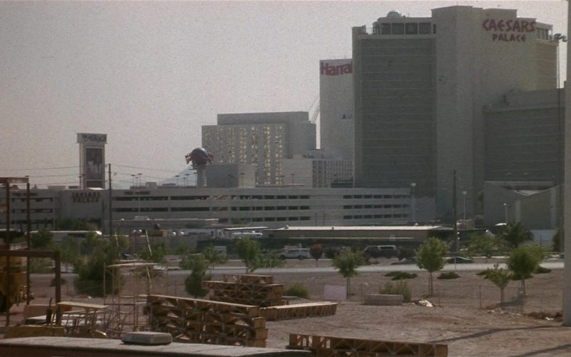 Caesars Palace Las Vegas Hotel and Casino in Fools Rush In (1)