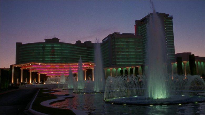 Caesars Palace Las Vegas Hotel and Casino in Fools Rush In (3)