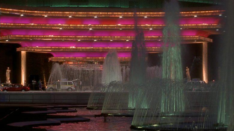 Caesars Palace Las Vegas Hotel and Casino in Fools Rush In (4)