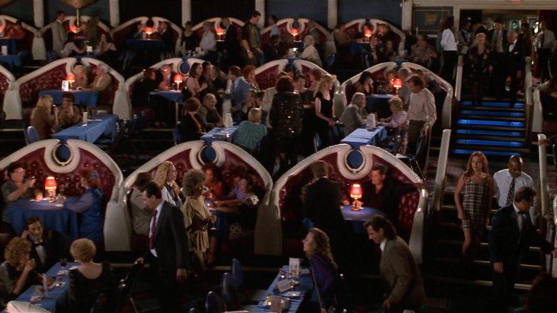 Caesars Palace Las Vegas Hotel and Casino in Fools Rush In (5)