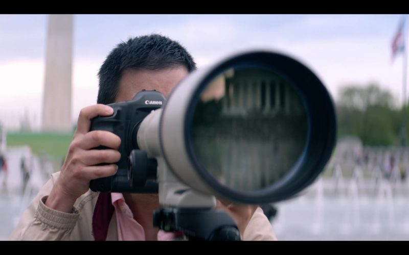 Canon Camera in Messiah Season 1 Episode 6 We Will Not All Sleep (2)