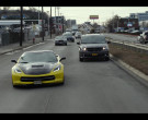 Chevrolet Corvette Yellow Sports Car in Spenser Confidential (5)