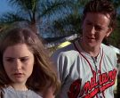 Cleveland Indians Baseball Team Shirt Worn by Judge Reinhold as Brad Hamilton in Fast Times at Ridgemont High (2)