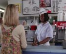 Coca-Cola Product Placement in Good Burger 1997 Movie (1)
