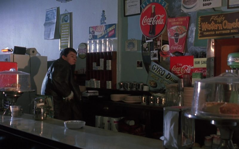 Coca-Cola in The Basketball Diaries (2)