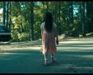 Converse Girls Pink Shoes in Doctor Sleep (2019)