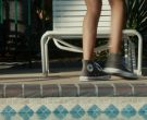 Converse Shoes in Fresh Off the Boat Season 6 Episode 12 (1)