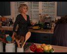 Cuisinart Coffee Machine in Grace and Frankie Season 6 Episo...