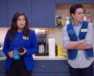 Cuisinart Coffee Maker in Superstore Season 5 Episode 12 My...