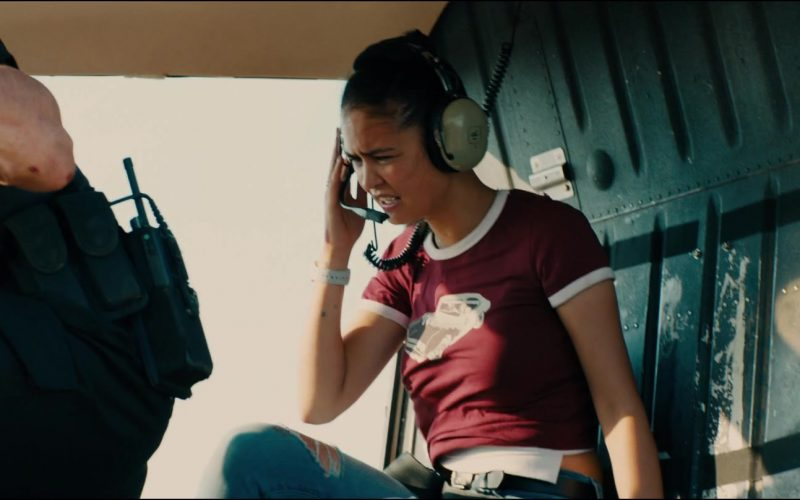 David Clark Headset Used by Courtney Eaton in Line of Duty (1)