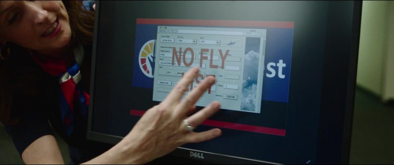 Dell Computer Monitor in Jay and Silent Bob Reboot (2019)