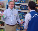 Discovery Channel Toys in Superstore Season 5 Episode 12 Myrtle (1)