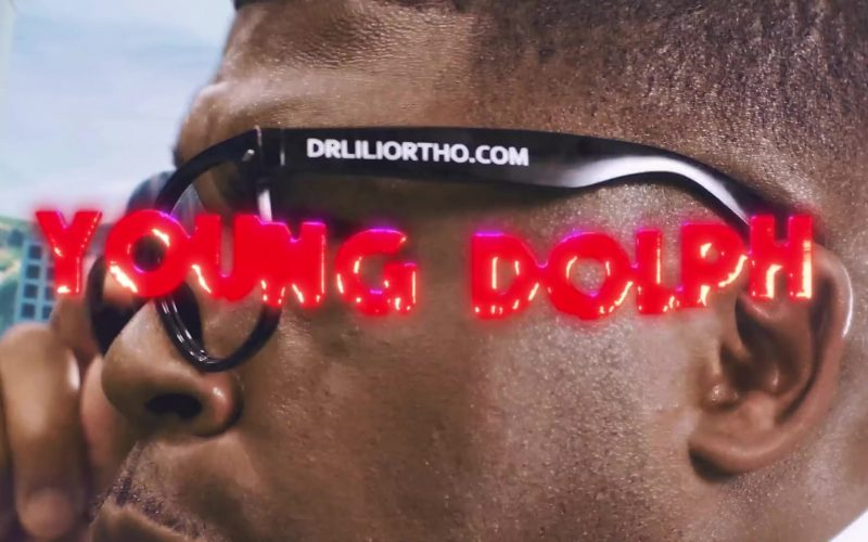 Dr. Lili & Associates (Drliliortho.com) in Juicy by Young Dolph (3)