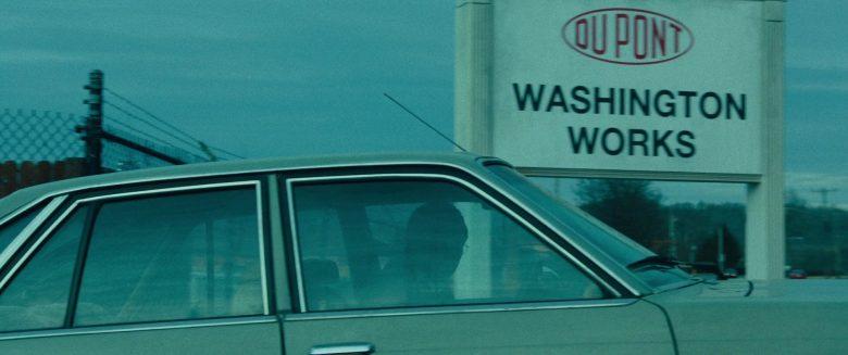 DuPont in Dark Waters (2019) Movie