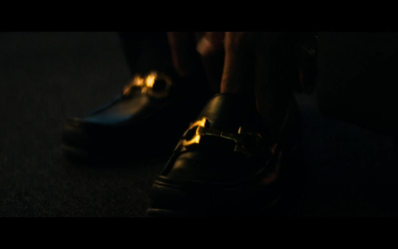 Ferragamo Shoes Worn by Adam Sandler as Howard Ratner in Uncut Gems (1)
