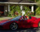 Ferrari Sports Car (9)