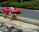 Ferrari Sports Car in Magnum P.I. Season 2 Episode 12 Desperate Measures (1)