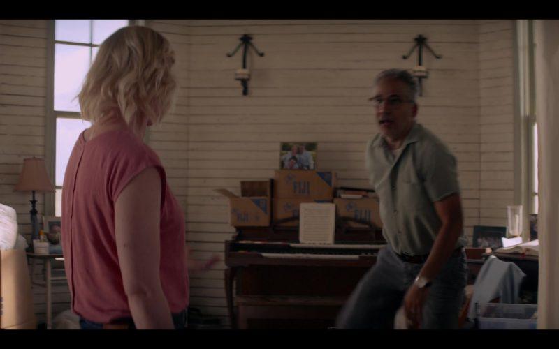 Fiji Water Boxes in Messiah Season 1 Episode 6 We Will Not All Sleep (1)