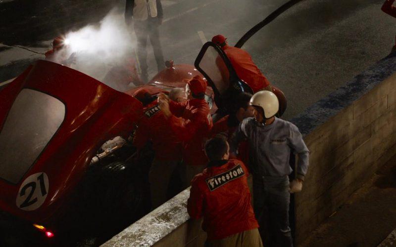Firestone in Ford v Ferrari (1)