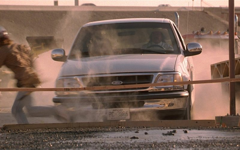 Ford F-150 Car in Fools Rush In (1)