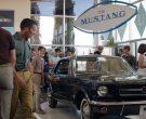 Ford Mustang Car in Ford v Ferrari (1)
