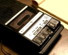 General Electric Recorder Used by Michael B. Jordan in Just Mercy (1)