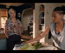 Good Health Avocado Oil Potato Chips in The L Word Generation Q Season 1 Episode 6 Loose Ends (2)