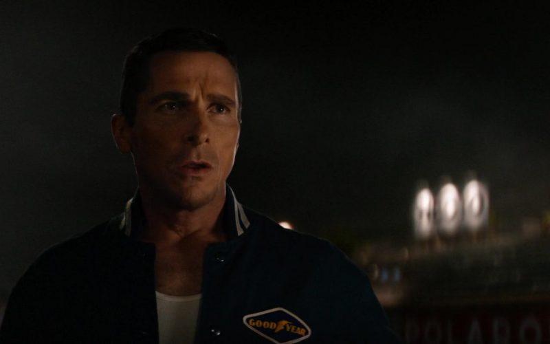 Goodyear Jacket Worn by Christian Bale as Ken Miles in Ford v Ferrari (1)
