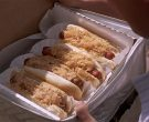 Gray's Papaya Hot Dogs Enjoyed by Matthew Perry & Salma Hayek in Fools Rush In (2)