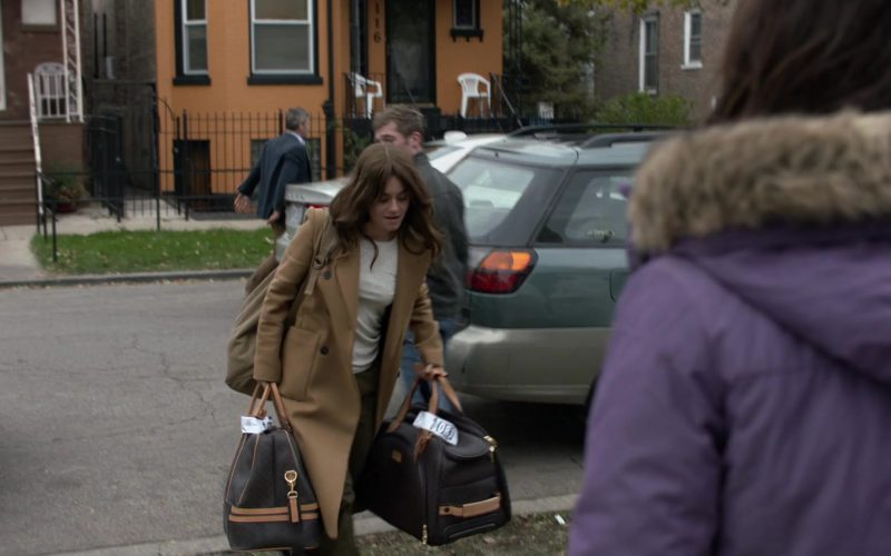 Gucci Bags in Shameless Season 10 Episode 12 (1)
