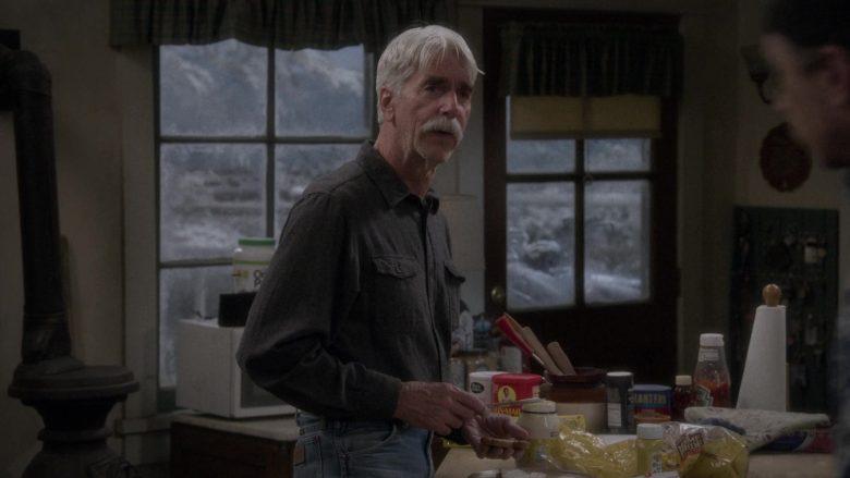 Home Pride Bread in The Ranch Season 4 Episode 14 (2020)