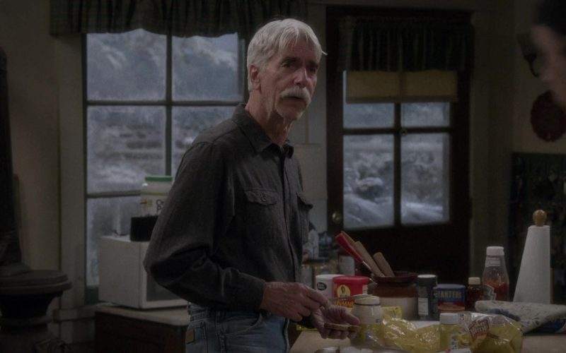 Home Pride Bread in The Ranch Season 4 Episode 14 (2020)