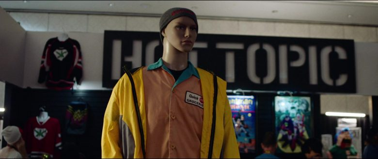 Hot Topic Store in Jay and Silent Bob Reboot (3)