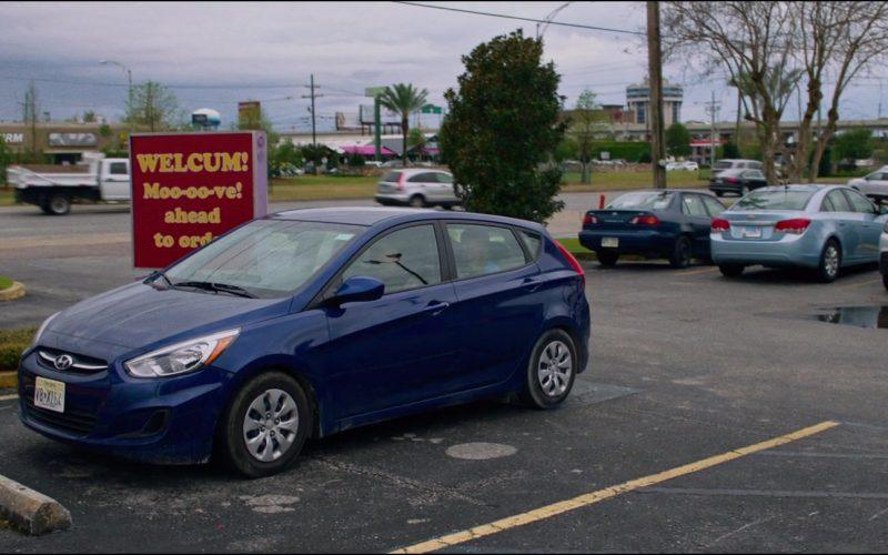 Hyundai Blue Car in Jay and Silent Bob Reboot (1)