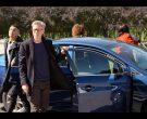 Hyundai Sonata Blue Car in October Faction Season 1 Episode 1 Presidio 2020 TV Show (2)