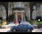 Hyundai Sonata Blue Car in October Faction Season 1 Episode 1 Presidio 2020 TV Show (4)