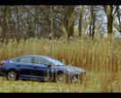 Hyundai Sonata Car in October Faction Season 1 Episode 3 The Horror Out of Time (3)