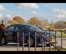 Hyundai Sonata in October Faction Season 1 Episode 5 Truth ...