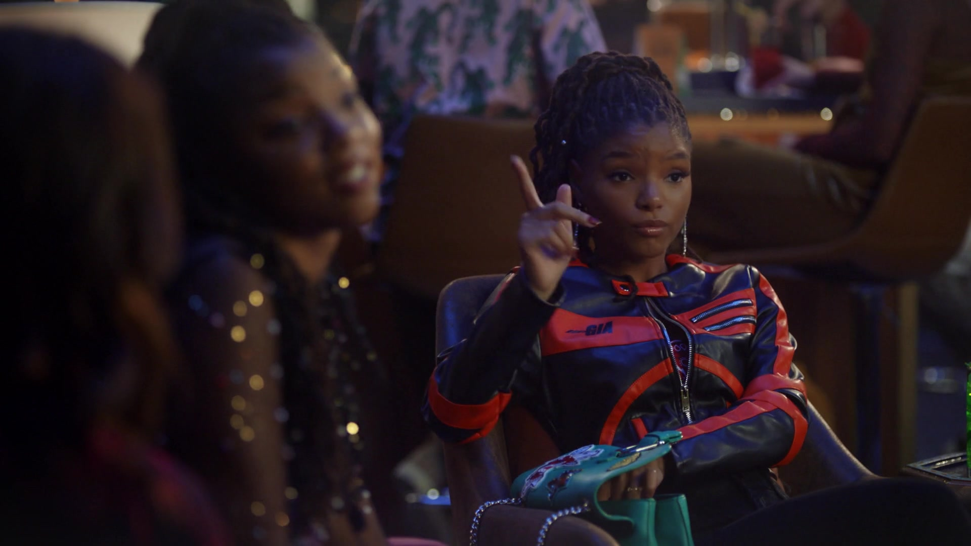 Grownish Season 3 Episode 2 Sky