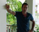 IWC Wrist Watch Worn by Alex O'Loughlin as Steven J. McGarrett (1)