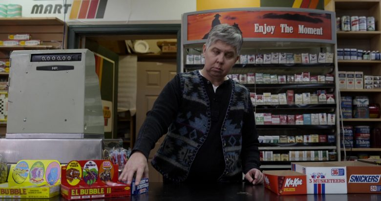 Kit Kat, 3 Musketeers and Snickers Chocolate Bars in Little America Season 1 Episode 4 The Silence (2020)