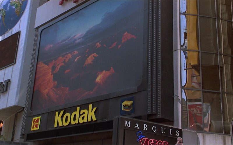 Kodak in Fools Rush In (1997)