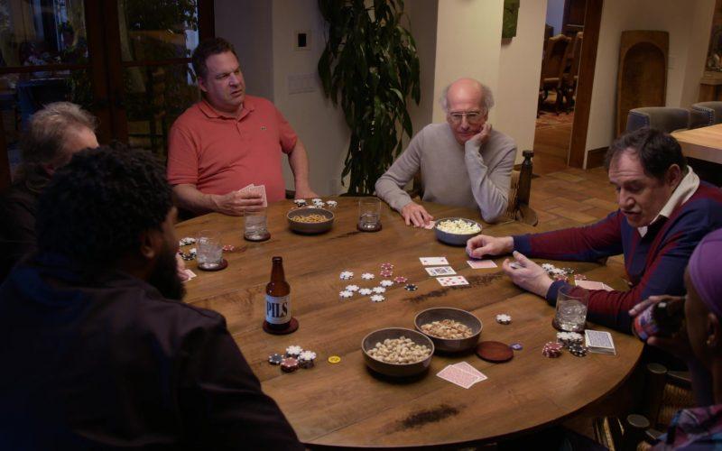 Lagunitas Pils Beer Bottles in Curb Your Enthusiasm Season 10 Episode 2 (1)